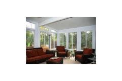Sun room- East Handover, NJ- Lifetime Alluminum