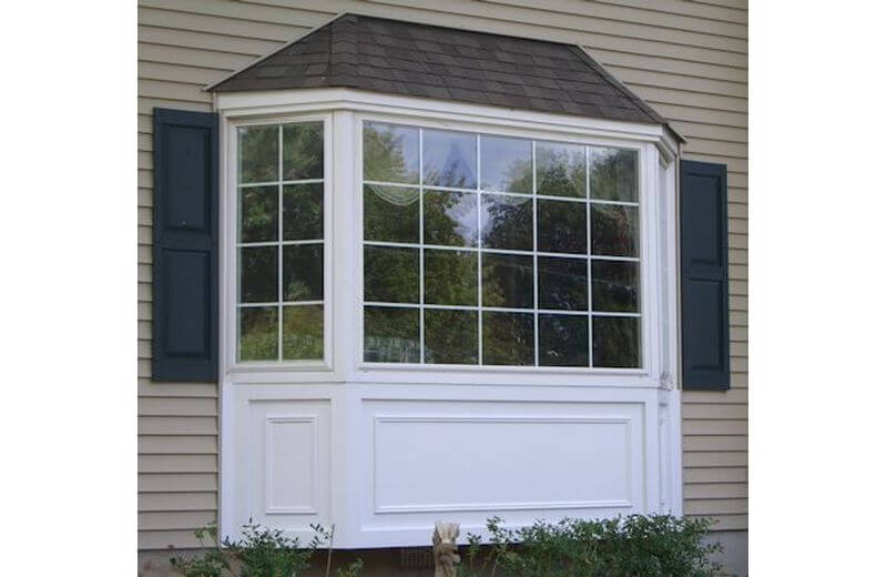 Bay And Bow Replacement Windows Lifetime Aluminum