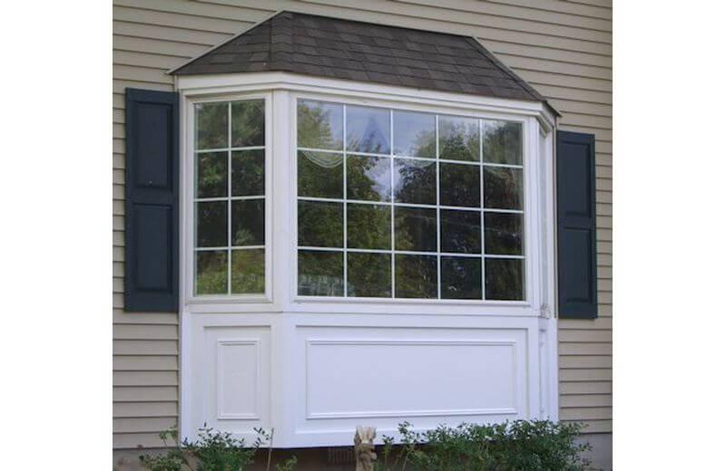 Bow Window Bow Windows Shining Project On Www Shv