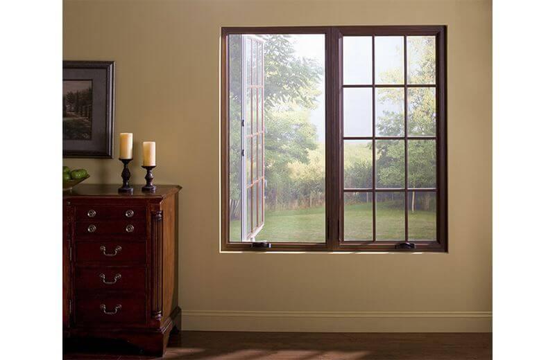 Casement Windows In East Hanover New Jersey Lifetime