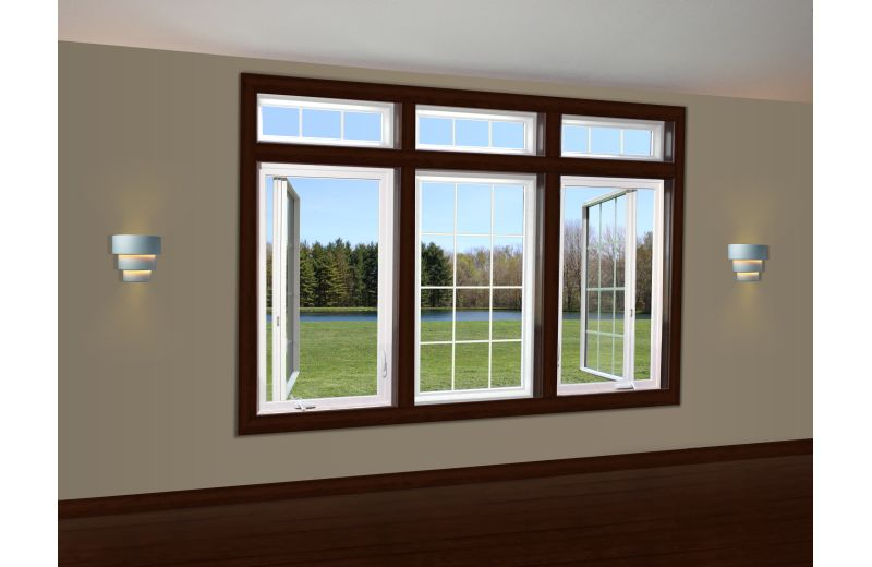 Casement Windows In East Hanover New Jersey Lifetime