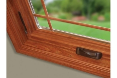Casement Window Mechanisms in East Hanover NJ - Lifetime Aluminum