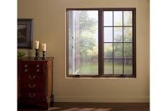 Open Casement Windows in East Hanover NJ - Lifetime Aluminum