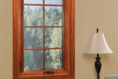 Wood Casement Windows in East Hanover NJ - Lifetime Aluminum