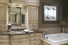 Bathroom Casement Windows in East Hanover NJ - Lifetime Aluminum