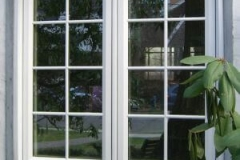 Twin Casement Windows in East Hanover NJ - Lifetime Aluminum