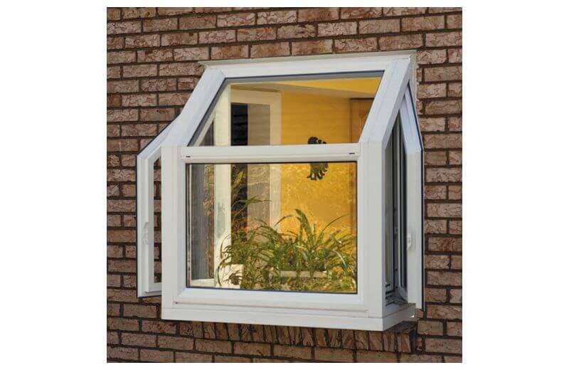 Garden Windows East Hanover Newark Nj Lifetime Aluminum