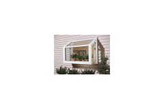 Metal Garden Windows in East Hanover NJ - Lifetime Aluminum