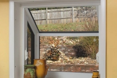 Open Garden Windows in East Hanover NJ - Lifetime Aluminum