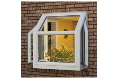 Exterior Garden Windows in East Hanover NJ - Lifetime Aluminum