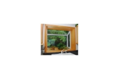 Wood Garden Windows in East Hanover NJ - Lifetime Aluminum