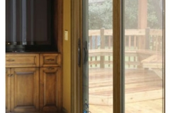 Sliding patio door- East Handover, NJ- Lifetime Alluminum