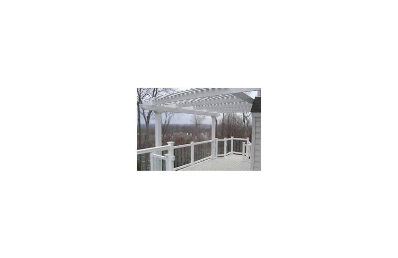 Porch Conversion Options In New Jersey Lifetime Aluminum
