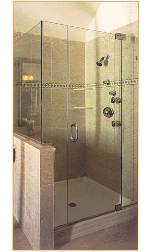 Shower Doors East Hanover Morris County Nj Lifetime