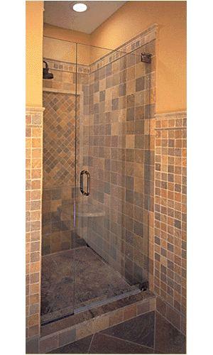 Shower Doors East Hanover, Morris County, NJ - Lifetime Aluminum