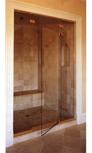 Shower Doors East Hanover Morris County Nj Lifetime Aluminum
