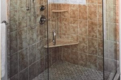 Shower Enclosure Showroom in East Hanover NJ - Lifetime Aluminum
