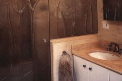 Bathroom Enclosures in East Hanover NJ - Lifetime Aluminum
