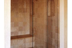 Glass Shower Enclosures in East Hanover NJ - Lifetime Aluminum
