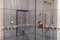 Glass Shower Units in East Hanover NJ - Lifetime Aluminum