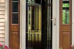Entry Doors in East Hanover NJ - Lifetime Aluminum