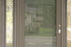 Deluxe Entry Doors in East Hanover NJ - Lifetime Aluminum