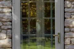 Glass Entry Doors in East Hanover NJ - Lifetime Aluminum