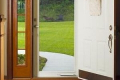 Secure Entry Doors in East Hanover NJ - Lifetime Aluminum