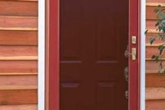 Red Door - East Hanover, NJ - Lifetime Aluminum